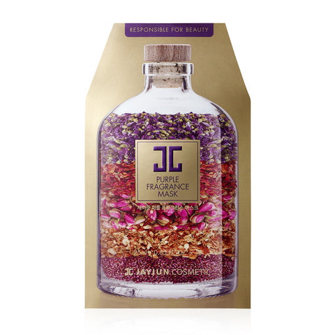 Picture of JAYJUN Purple Fragrance Mask