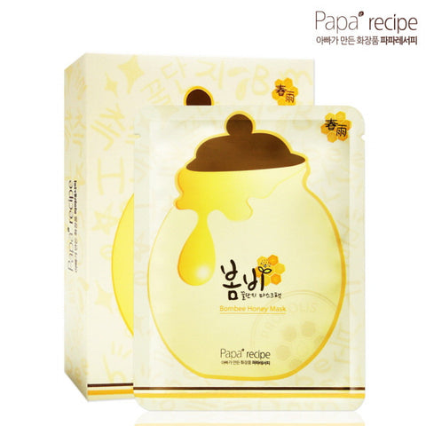 Picture of BOMBEE Honey Mask