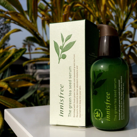 Picture of Innisfree Green Tea Seed Serum