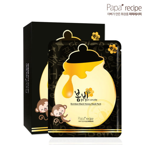 Picture of BOMBEE Black Honey Mask