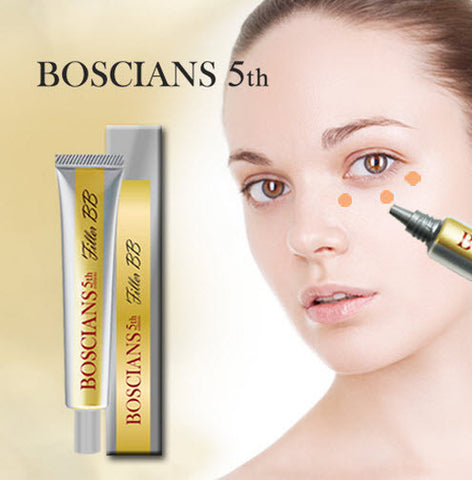 Picture of Boscians 5th Edition Filler BB Cream - 15g (Natural Beige Color)