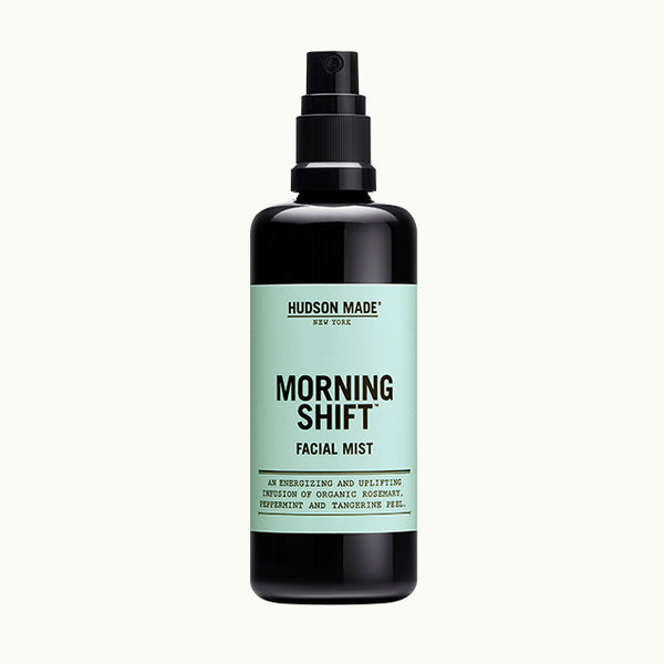 Morning Shift Hydrating Facial Mist