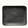 Hudson Made Black Ceramic Soap Dish By Dana Brandwein