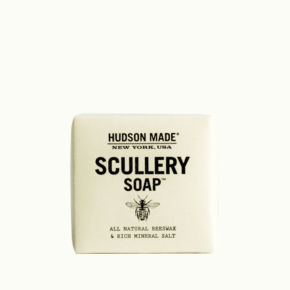 Hudson Made Scullery Soap
