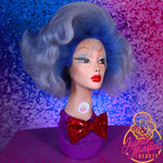 BLUE BRUJA IN STYLE MARILYN A GO GO