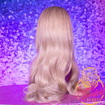 DITA ROOTED HONEY BLONDE
