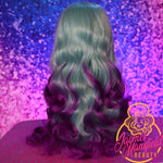 POISON BERRY WIG