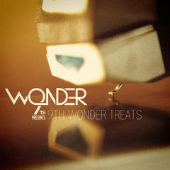 Free Drum Samples - 9th Wonder Treats (Free Download)