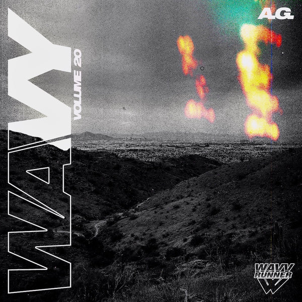 A.G. Wavy Sample Pack Vol. 20