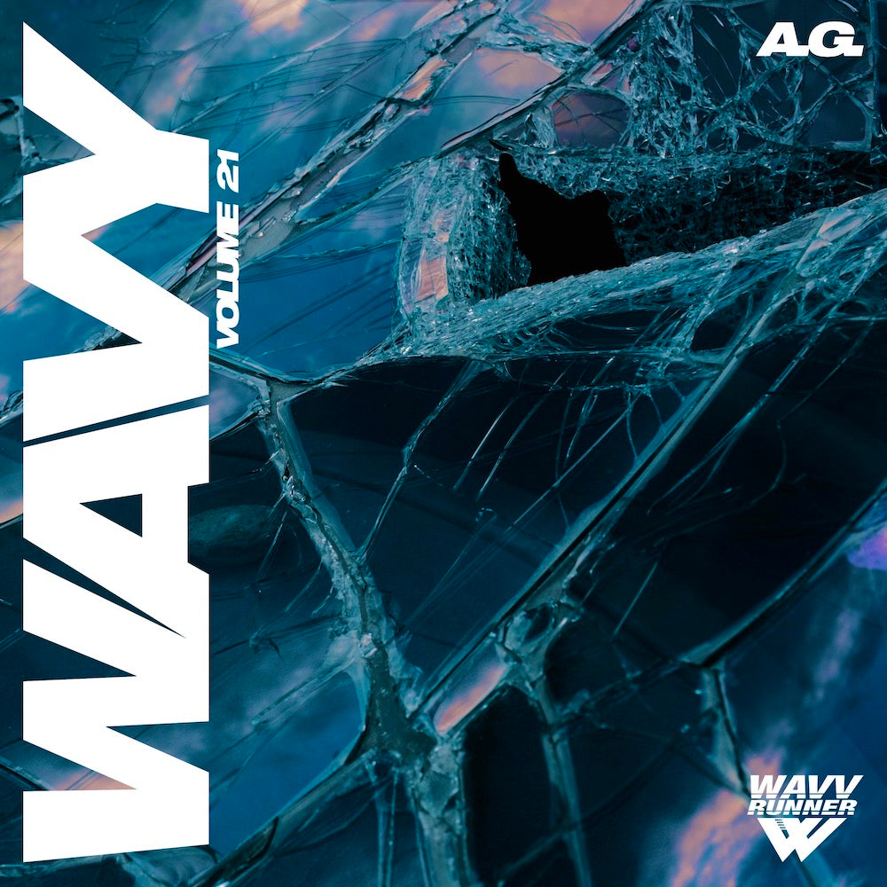 A.G. Wavy Sample Pack Vol. 21