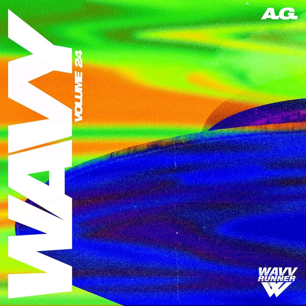 A.G. Wavy Sample Pack Vol. 24
