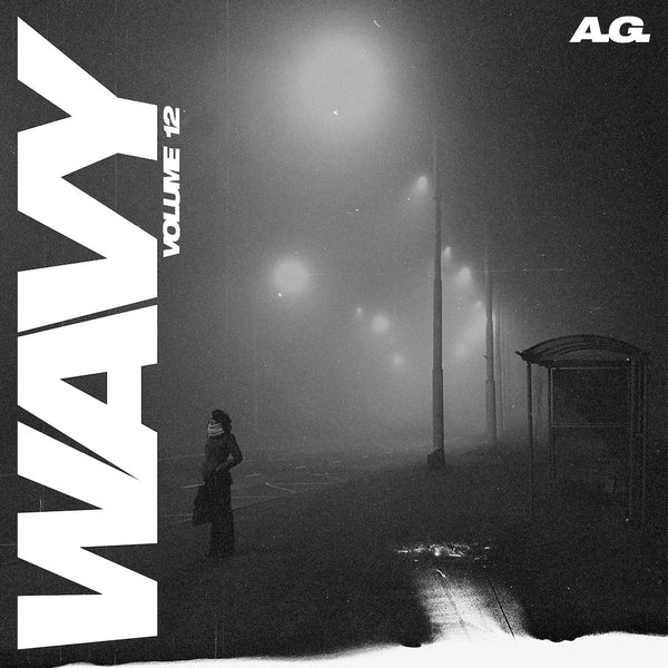 A.G. - Wavy Sample Pack Vol. 12