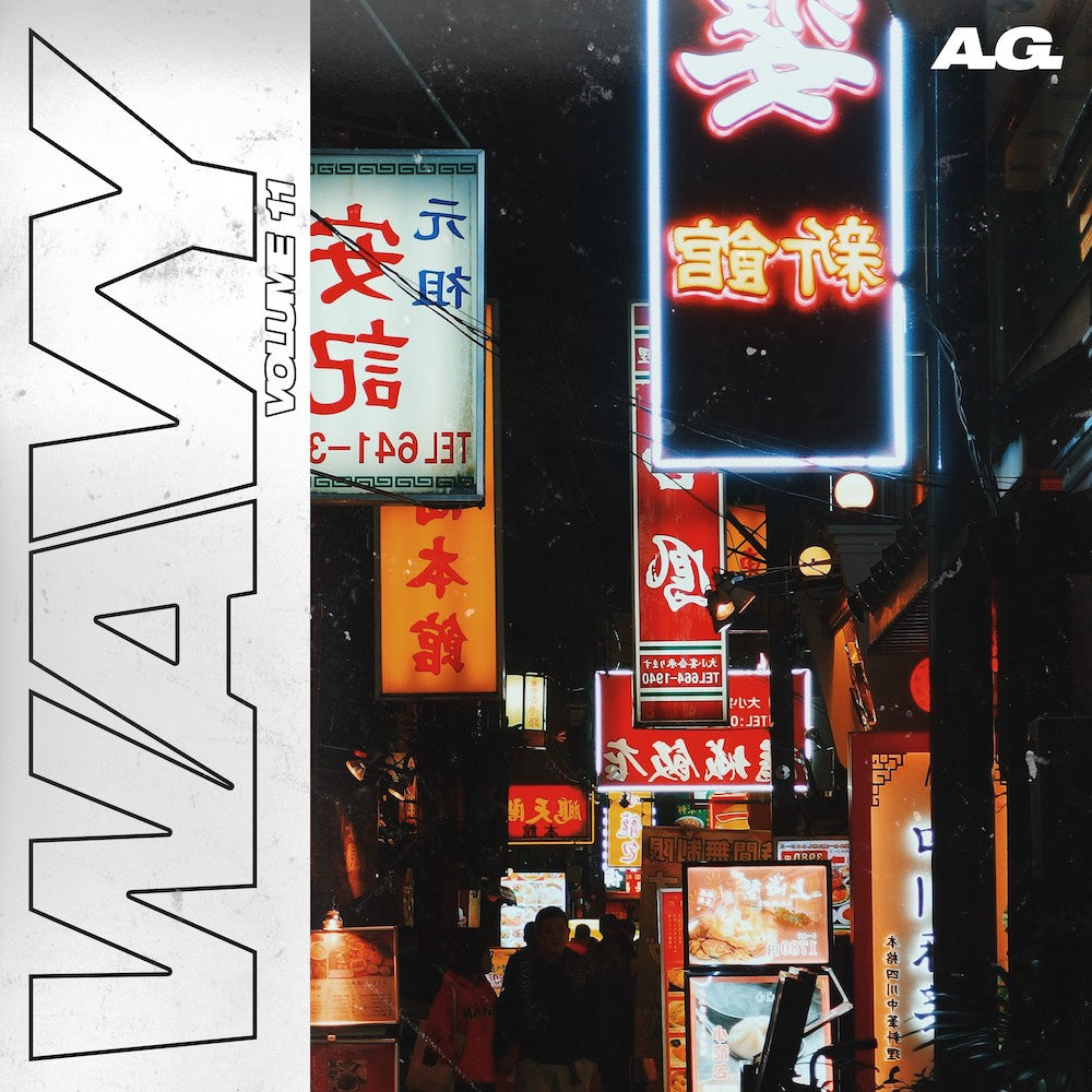 A.G. - Wavy Sample Pack Vol. 11