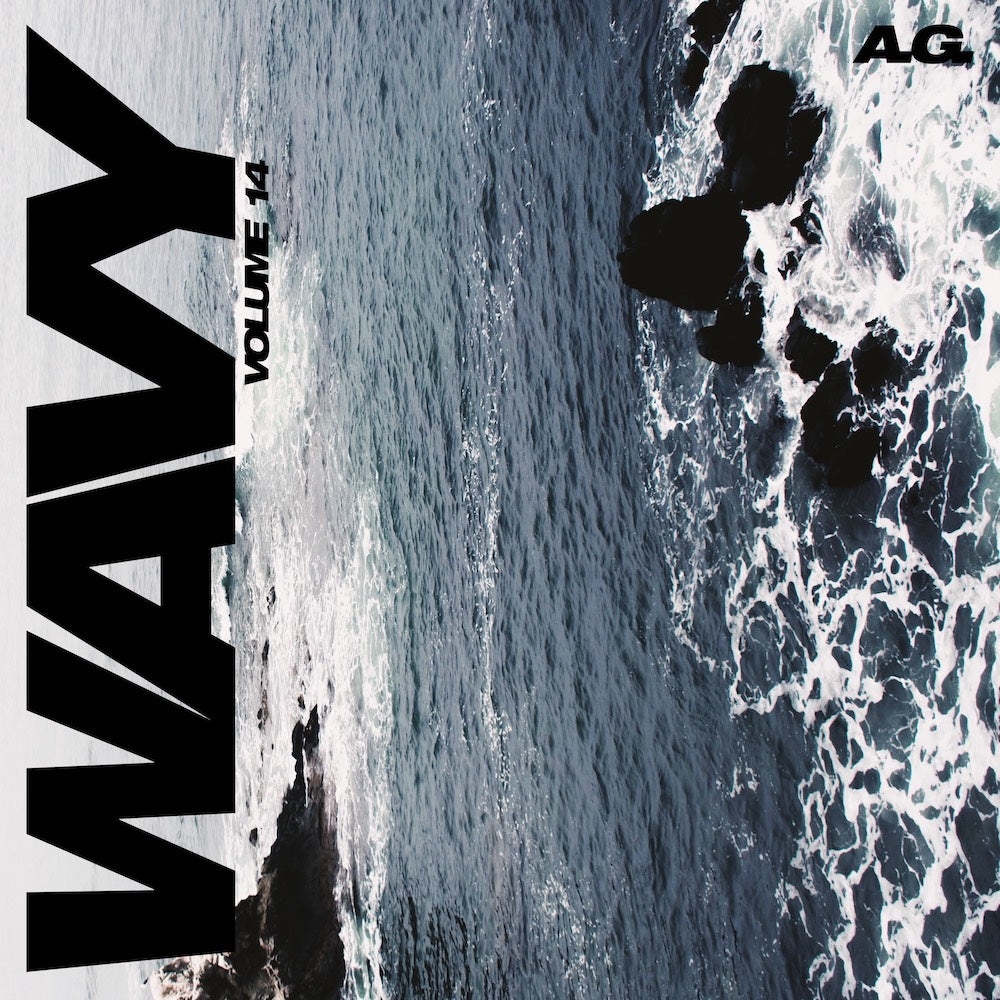 A.G. - Wavy Sample Pack Vol. 14