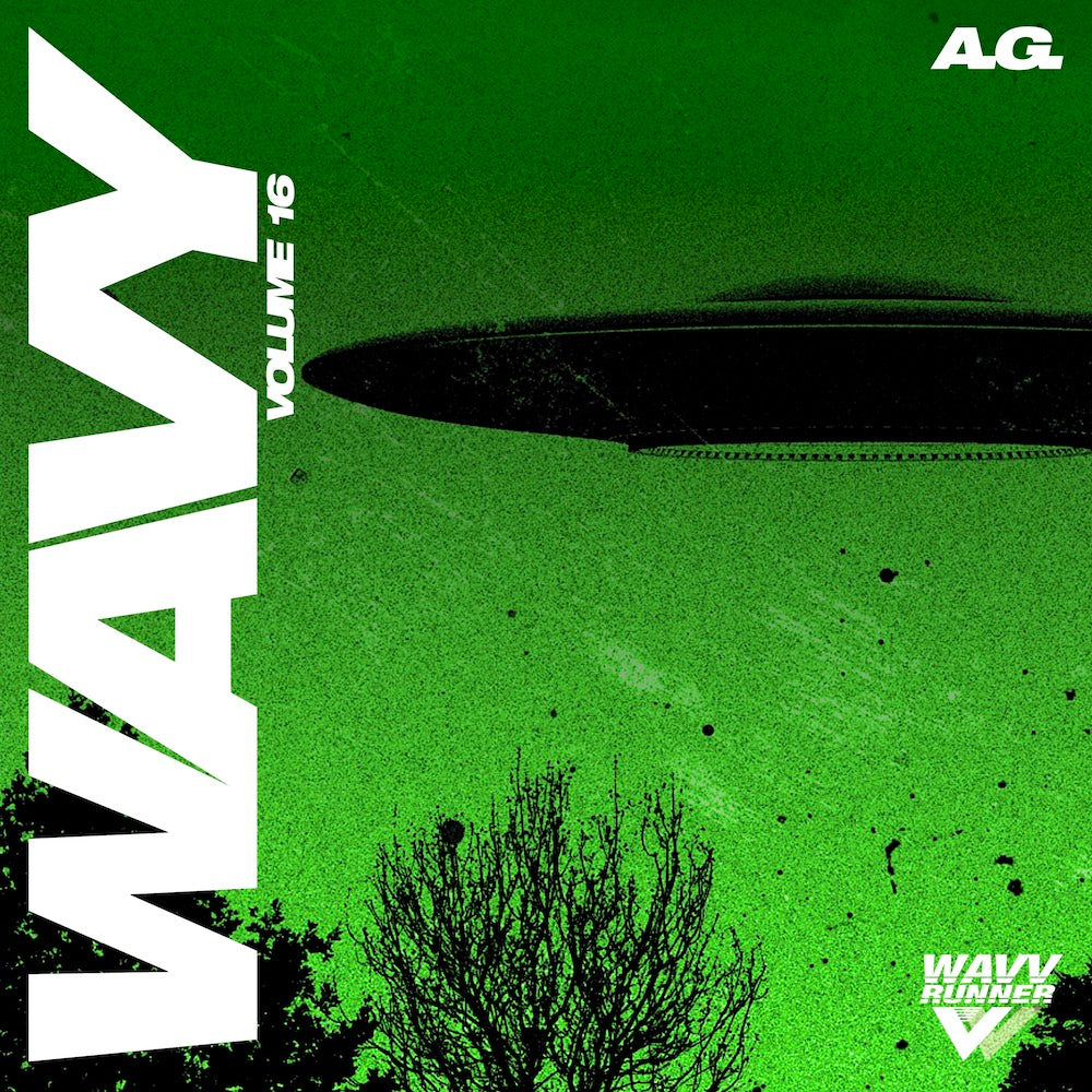 A.G. Wavy Sample Pack Vol. 16