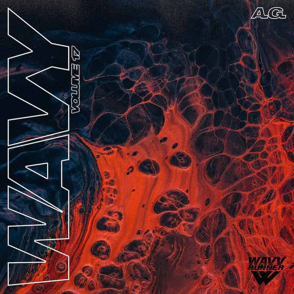 A.G. Wavy Sample Pack Vol. 17
