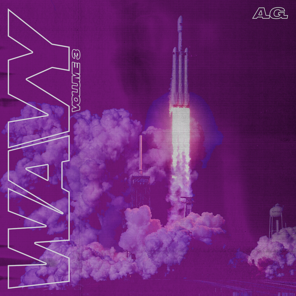 A.G. - Wavy Sample Pack Vol. 3