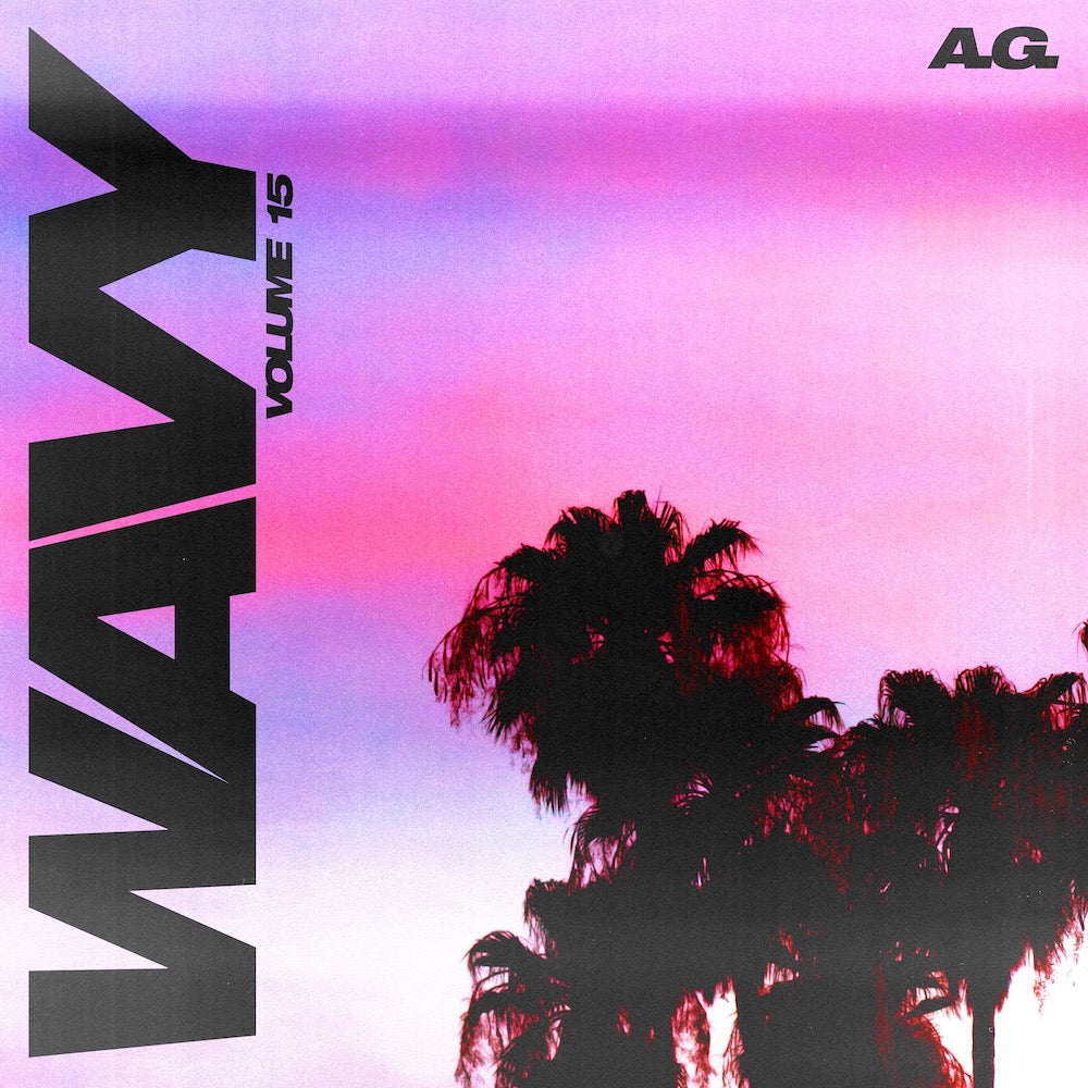 A.G. - Wavy Sample Pack Vol. 15