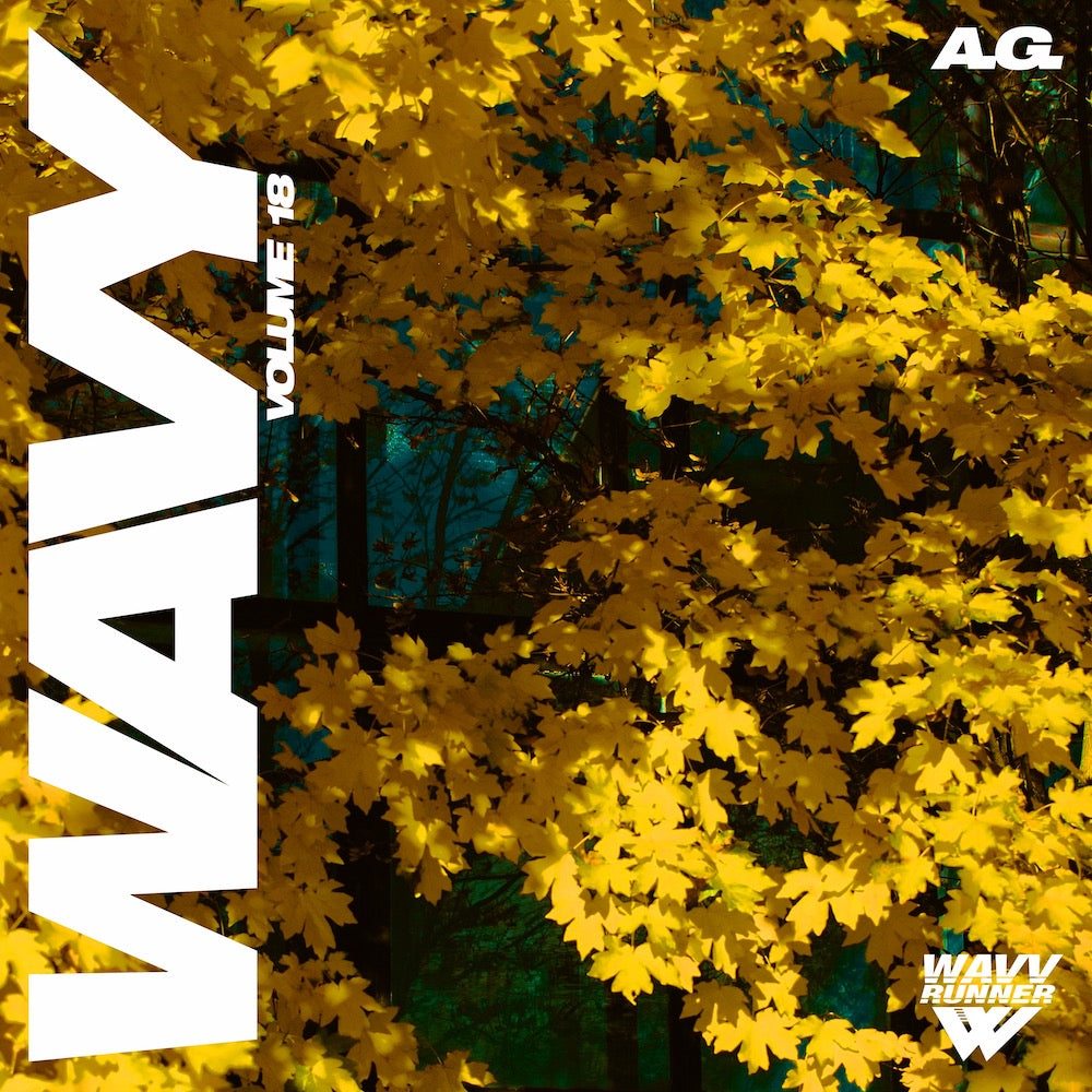 A.G. Wavy Sample Pack Vol. 18