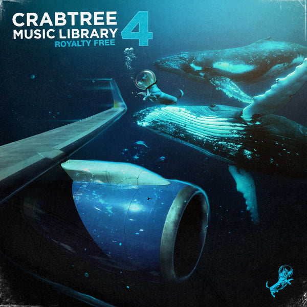 Crabtree Music Library - Royalty Free Vol. 4