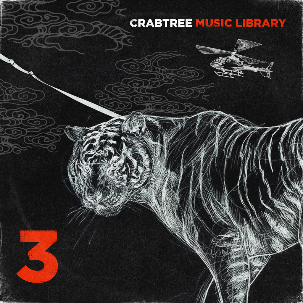Crabtree Music Library Vol. 3