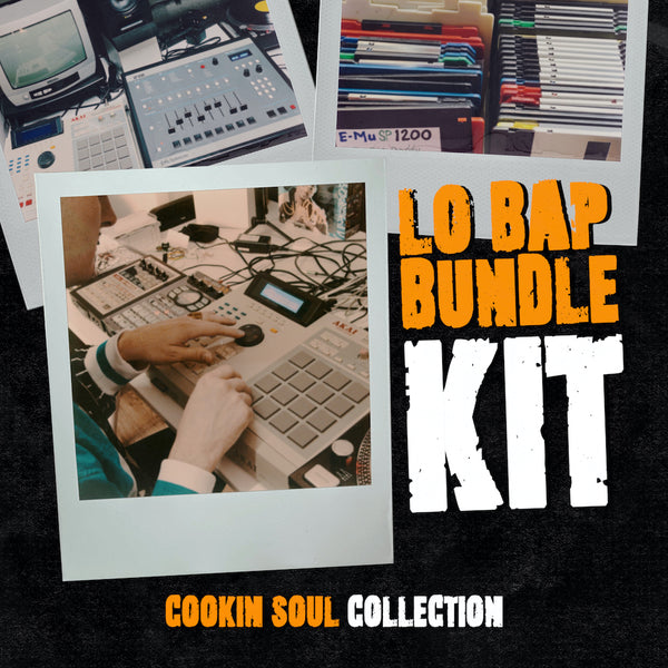 Cookin Soul - LO-BAP BUNDLE KIT