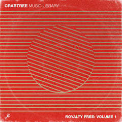 Crabtree Music Library - Royalty Free Vol. 1 (Sample Pack)