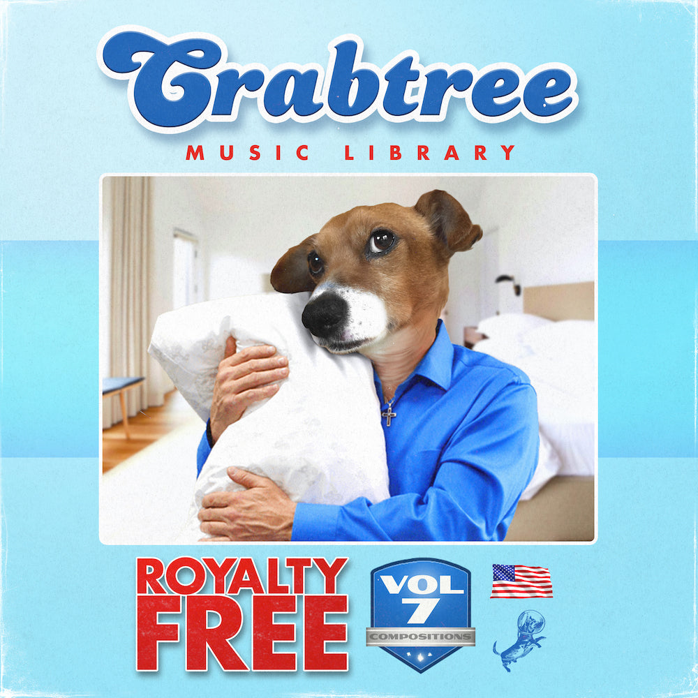 Crabtree Music Library - Royalty Free Vol. 7
