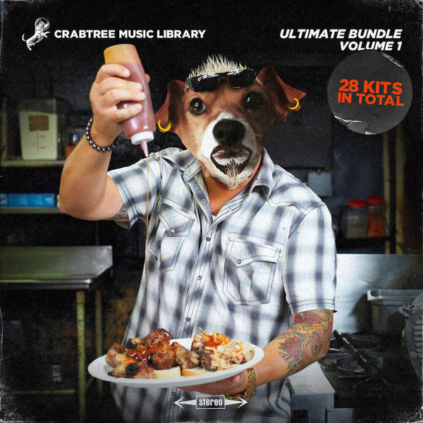 Crabtree Music Library - Ultimate Bundle