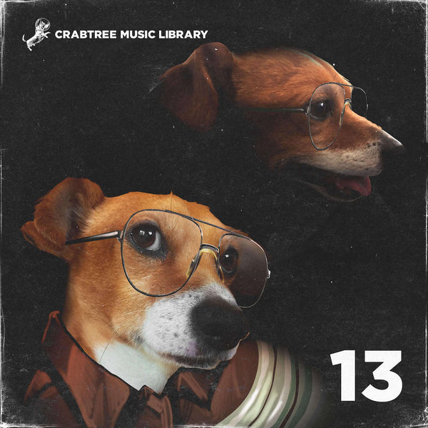 Crabtree Music Library Vol. 13