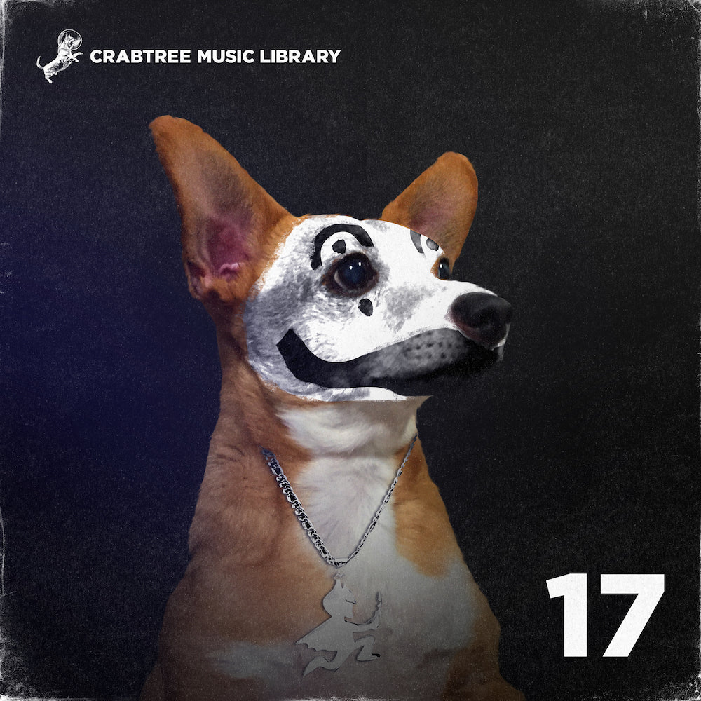 Crabtree Music Library Vol. 17