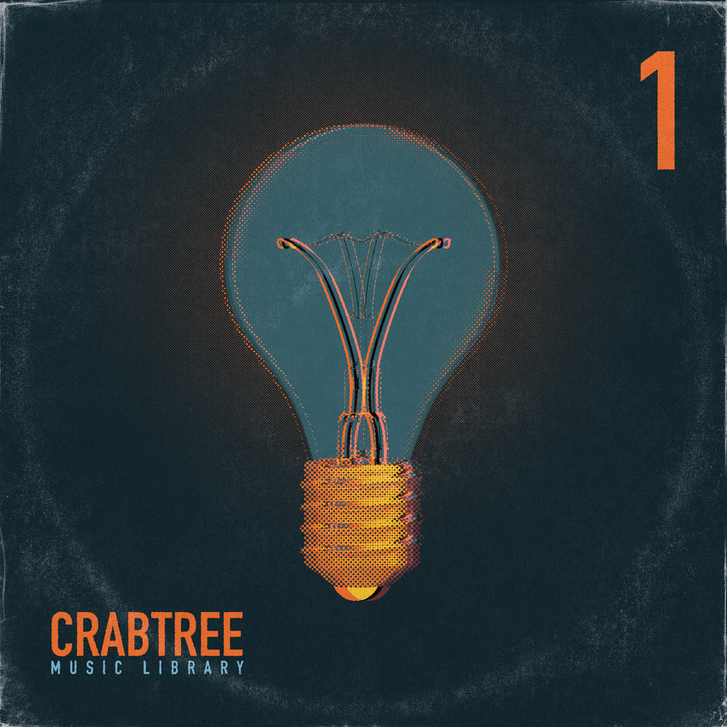 Crabtree Music Library Vol  1
