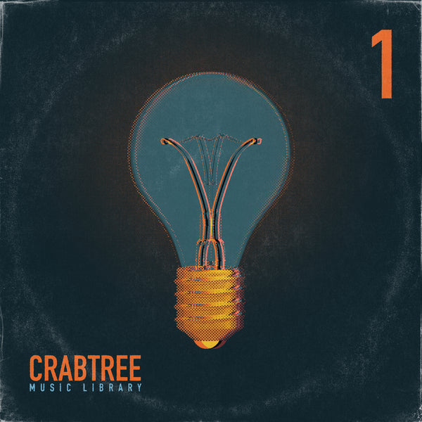 Crabtree Music Library Vol. 1