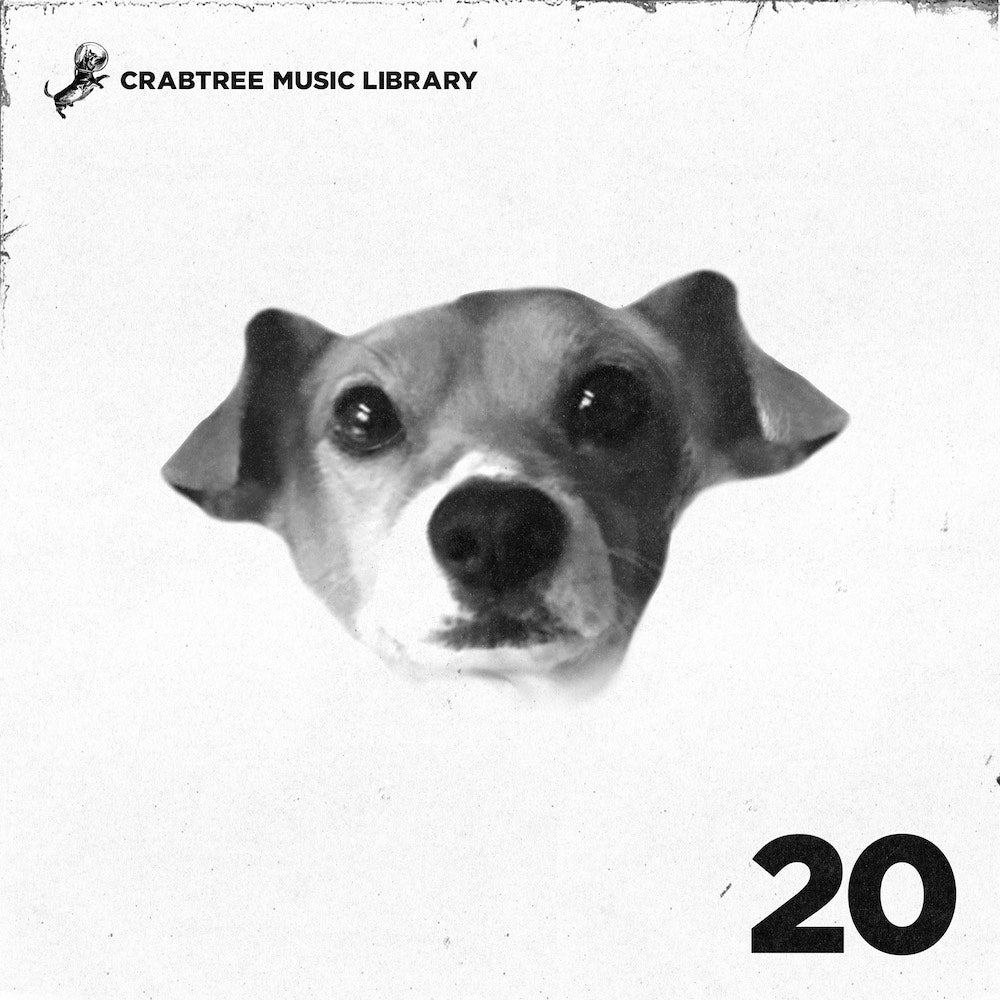 Crabtree Music Library Vol. 20