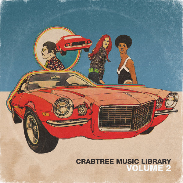 Crabtree Music Library Vol. 2