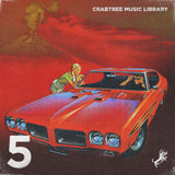 Crabtree Music Library Vol. 5 (Sample Pack)