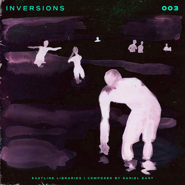 Daniel East - Inversions Vol. 3