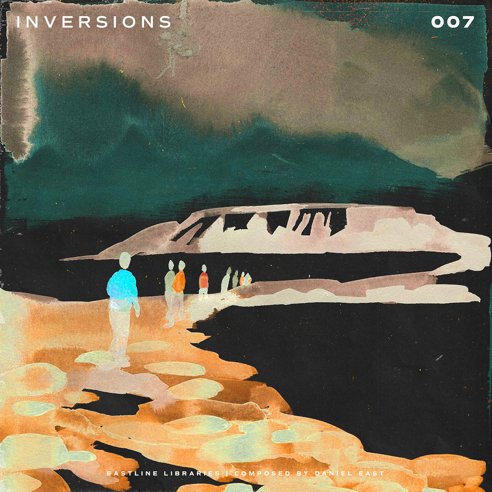 Daniel East - Inversions Vol. 7