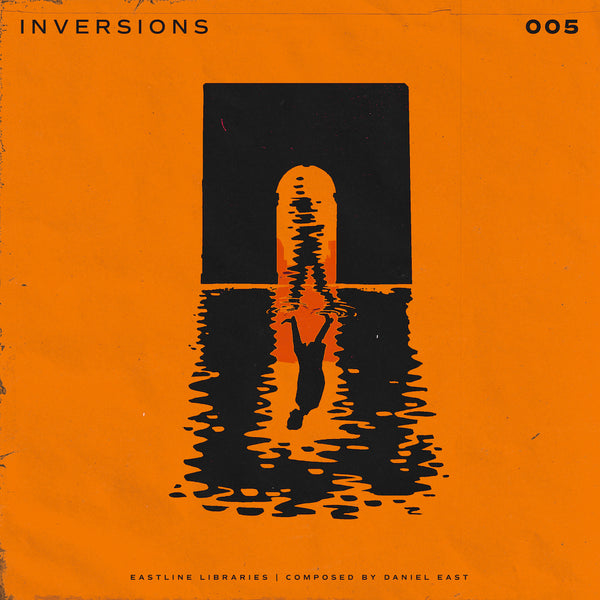Daniel East - Inversions Vol. 5