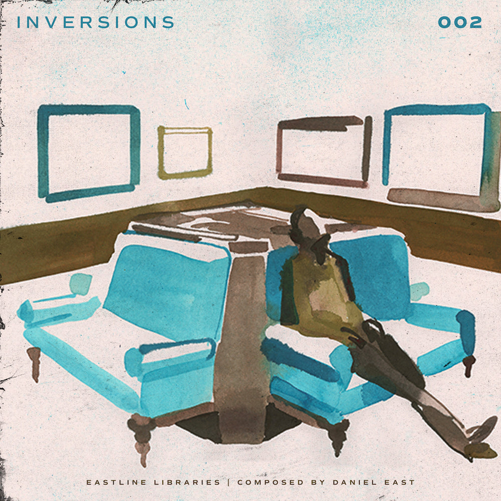 Daniel East - Inversions Vol. 2