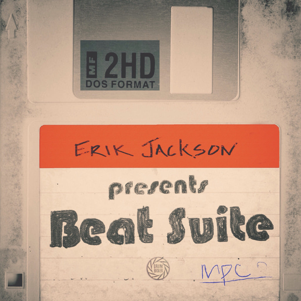Erik Jackson Presents - Beat Suite