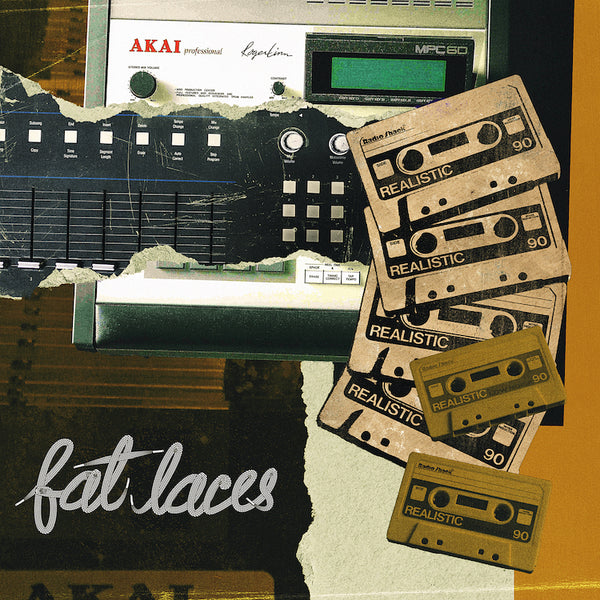 Erik Jackson - Fat Laces Sample Pack