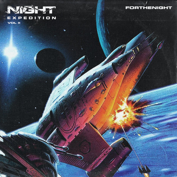 FORTHENIGHT - Night Expedition Vol. 2