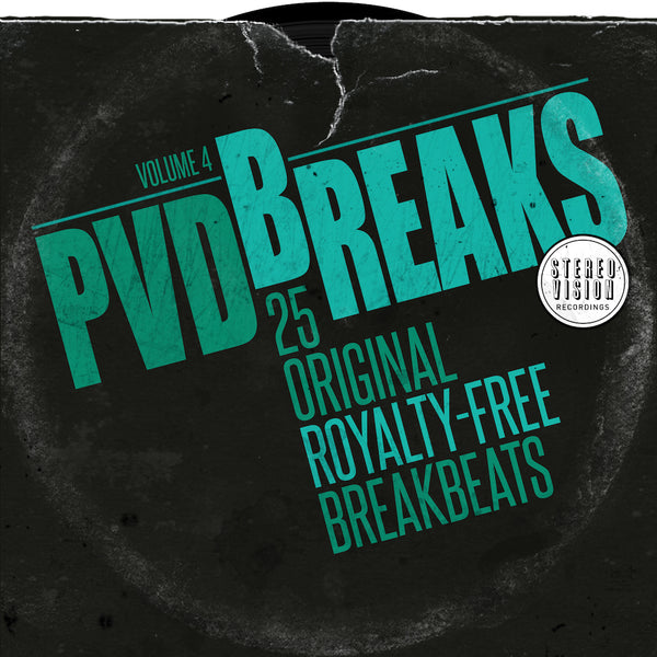 PVD Breaks Vol. 4