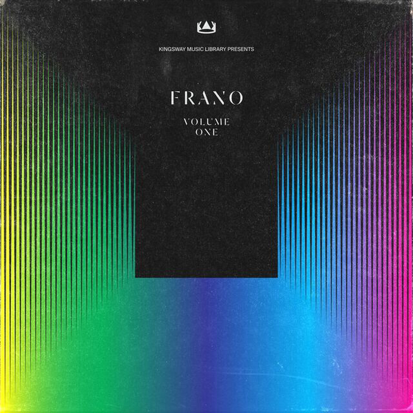 Kingsway Music Library - Frano Vol. 1