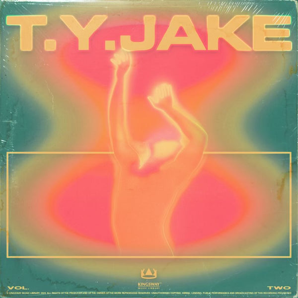 Kingsway Music Library - t.y.jake Vol. 2