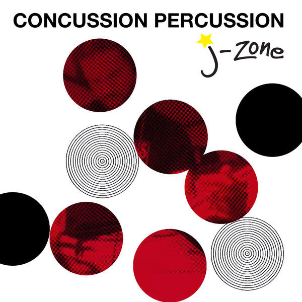 J-Zone - Concussion Percussion