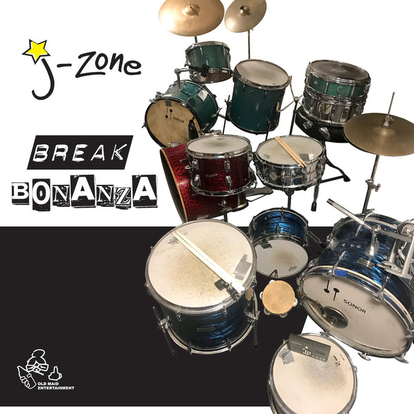 J-Zone Break Bonanza