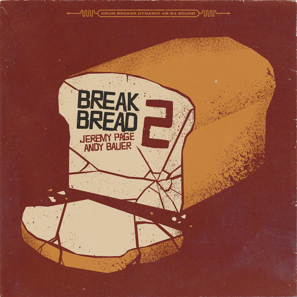 Jeremy Page - Break Bread Vol. 2