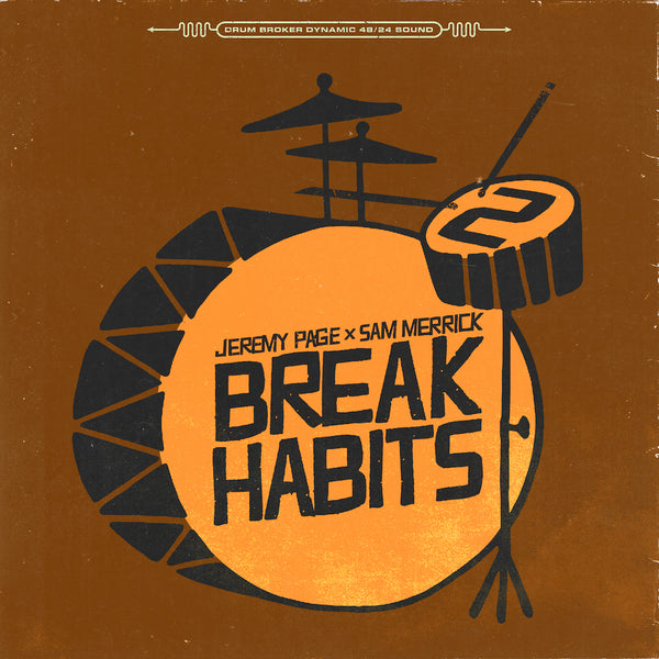 Jeremy Page - Break Habits Vol. 2